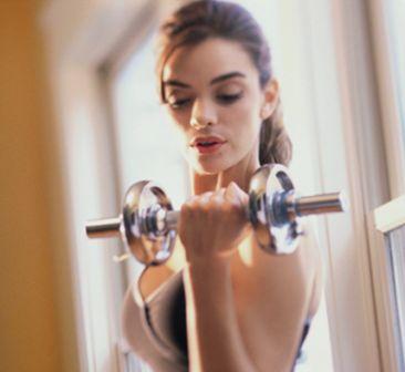 Комплекс упражнений для похудения: как стать неотразимой к лету?