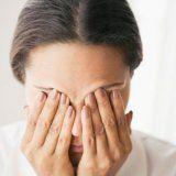 Конъюнктивит воспаление слизистой глаза