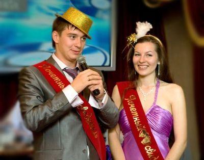 Конкурсы на свадьбу для свидетелей