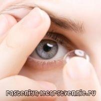 Контактные линзы для зрения :: Коррекция зрения контактными линзами