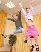 Коррекция синдрома гиперактивности у детей (синдром дефицита внимания с гиперактивностью)