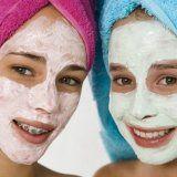 Косметические маски для юной кожи