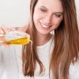 Косметические масла для кожи и тела