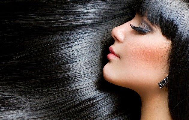 Косметические процедуры по уходу за волосами
