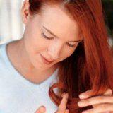 Косметические средства против сечения волос