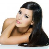 Косметика для ухода за волосами человека