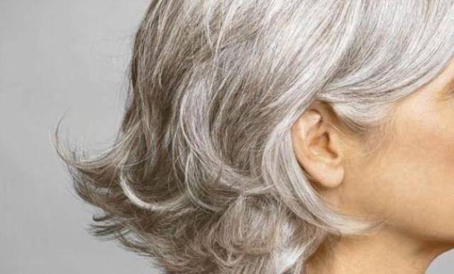 Краска для седых волос. Какая краска лучше закрашивает седину?
