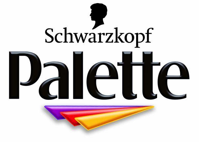 Краска для волос Палет (Palette): палитра цветов и отзывы