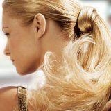 Кровообращение в коже головы для волос