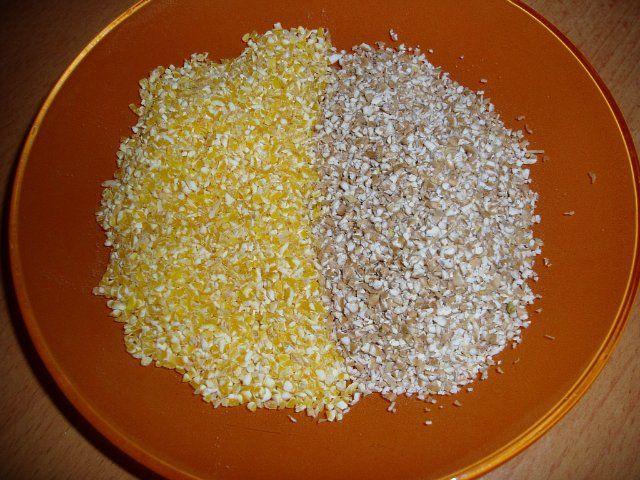 Кукурузная каша на молоке. Полезные свойства, калорийность и рецепты кукурузной каши
