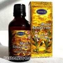 Кунжутное масло: польза и вред для здоровья человека