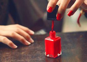 Лак для ногтей опасен для здоровья?