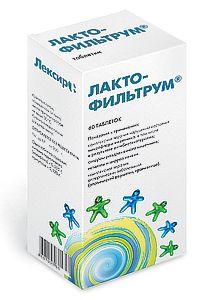 Лактофильтрум для кожи и для кишечника
