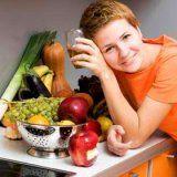Лечебное питание при заболевании панкреатит