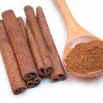 Лечебные свойства имбиря и корицы