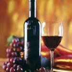 Лечебные свойства сухого вина