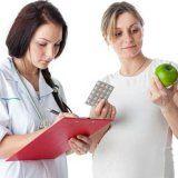 Лечение анемии у беременных женщин