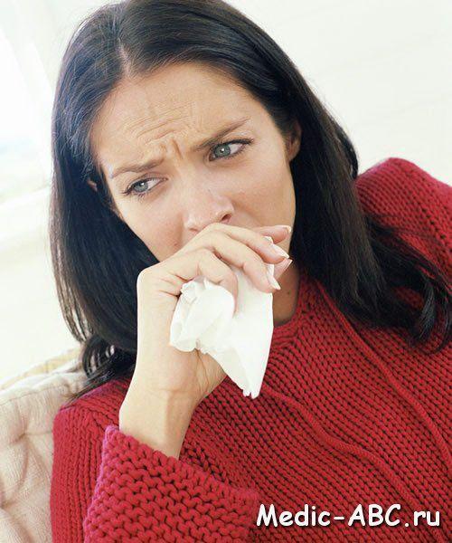 Лечение грибковых заболеваний полости рта