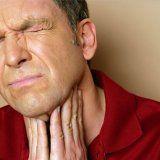 Лечение инфекций горла и миндалин