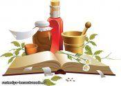 Лечение лекарственными сборами растений
