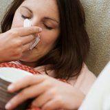 Лечение насморка и ринита носа