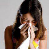 Лечение насморка в домашних условиях