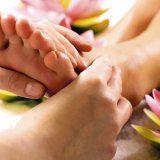 Лечение ног народными средствами