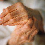 Лечение полиартрита народными средствами