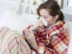 Лечение простудных заболеваний при беременности