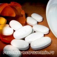Лекарства от артериальной гипертензии: Амплитон