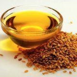 Льняное масло для красоты и здоровья