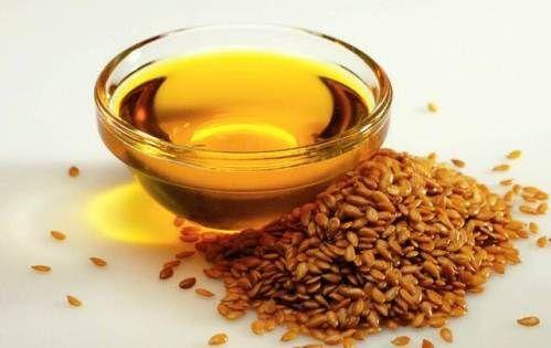 Льняное масло: лечебные свойства и применение
