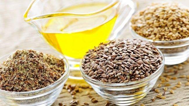 Льняное семя полезные свойства и противопоказания, применение. Льняное семя для похудения - отзывы