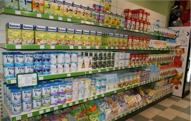 Лучшие молочные смеси для новорожденных: рейтинг экспертов