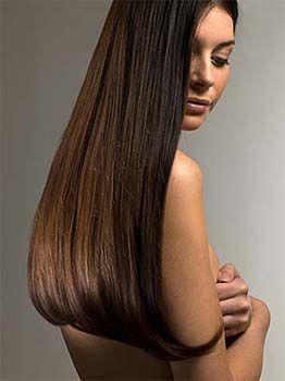 Маска для волос из касторового масла