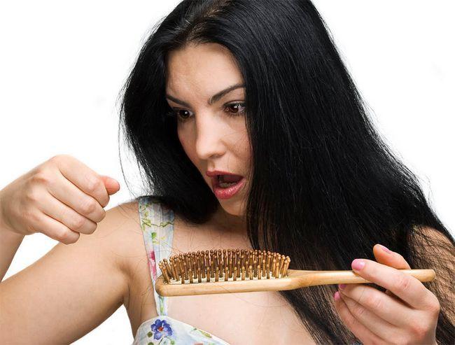 Маски против выпадения волос в домашних условиях: рецепты и правила применения. Витаминные комплексы для укрепления волос