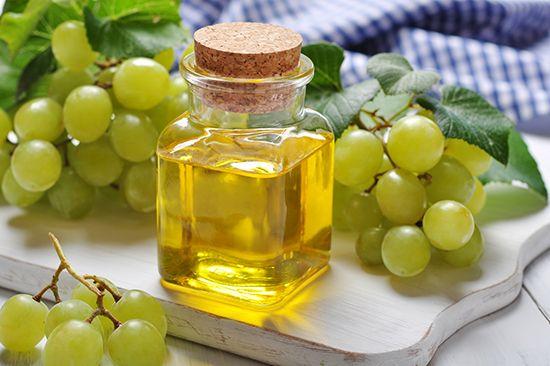 Масло виноградной косточки для волос: применение, маски, отзывы