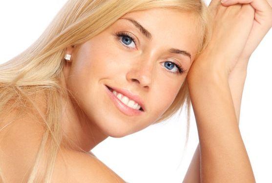 Как действует массаж лица против морщин?