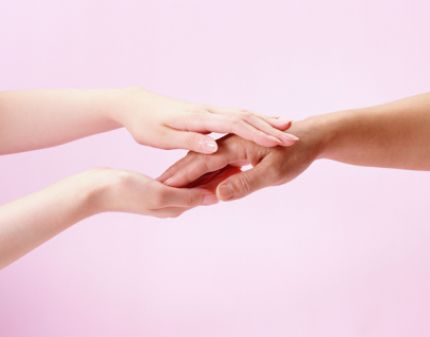 Массаж пальцев рук - как делать?