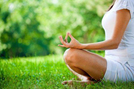 Медитация для успокоения