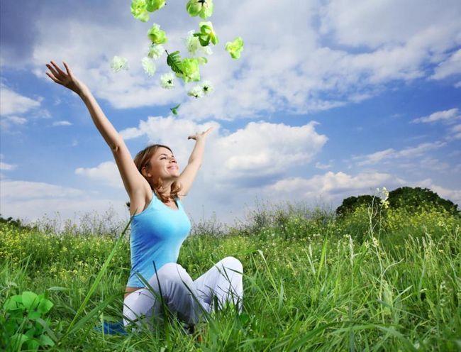 Медитация на исцеление