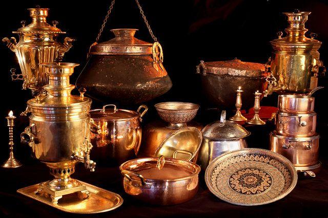 Медная свадьба: сколько лет? Традиции, символические подарки и лучшие поздравления