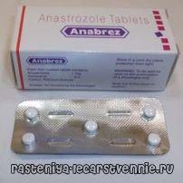 Метастатический рак молочной железы: адъювантная терапия рака молочной железы Анабрез