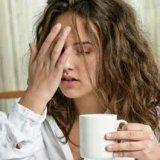 Мигрень провоцирующие факторы симптомы лечение