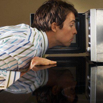 Микроволновая печь польза или вред