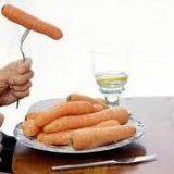 Минусы строгих диет для похудения