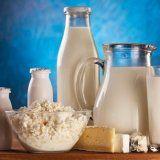 Молочные продукты для организма беременной