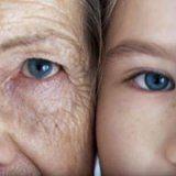 Молодость человека на долгие годы