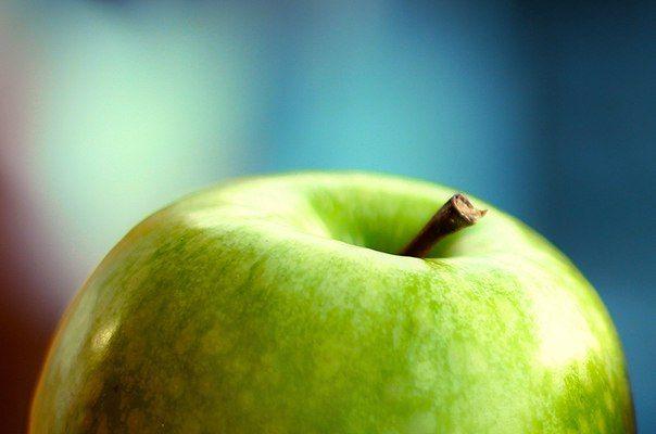Можно ли поправиться от яблок? Калорийность яблок
