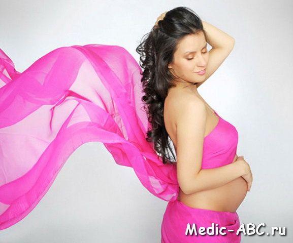 Можно ли стричься беременным